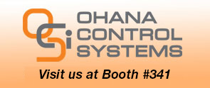 Ohana Control Systems
